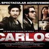 "The Golden Globes: Best Mini-Series Or TV Movie- ""Carlos"""