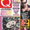 U2's Achtung Baby Covered By Jack White, The Killers And Depeche Mode For Q Magazine