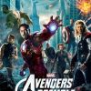 "New ""Avengers"" Poster Released By Marvel Studios"