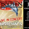 Former Guns N' Roses Members (Slash, Duff, Matt Sorum) To Reunite For Kings Of Chaos Charity Show At Avalon