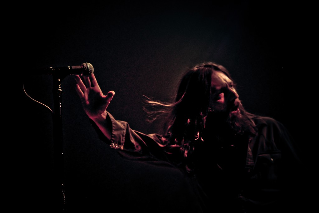 Chris Robinson The Black Crowes © 2010 JB Brookman Photography -47