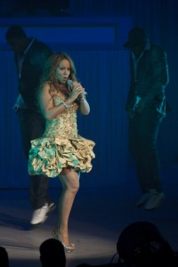Mariah Carey Gibson Ampitheatre Los Angeles By JB Brookman Hollywood Icon Magazine (4 of 10)