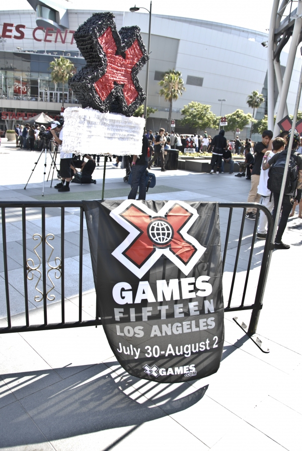 X Games 2010 by JB Brookman