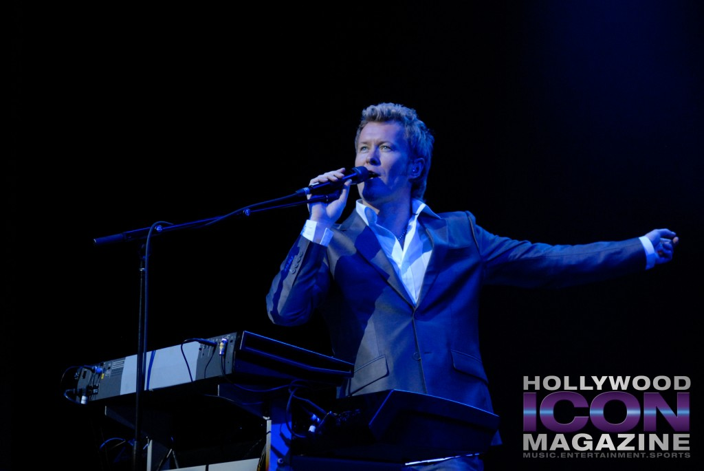 AHa At Club Nokia Los Angeles Photo @ JB Brookman Hollywood Icon Magazine