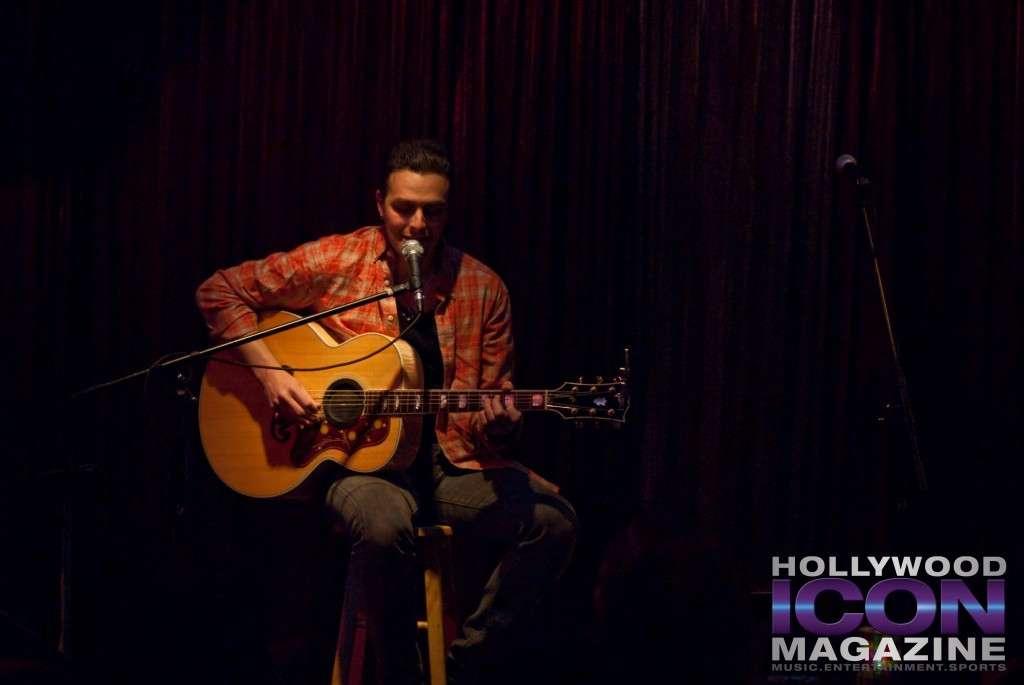 Jason Liebman at Room 5 © JB Brookman Hollywood Icon Magazine (1 of 5) copy