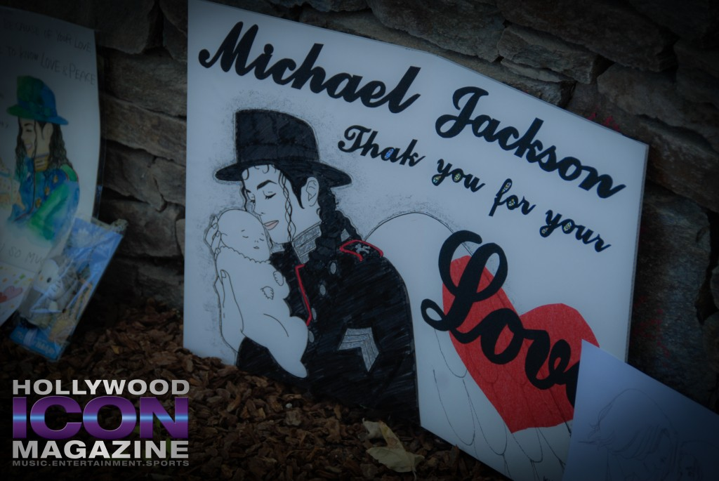 Michael Jackson Neverland Ranch One Year Anniversary By JB Brookman-33