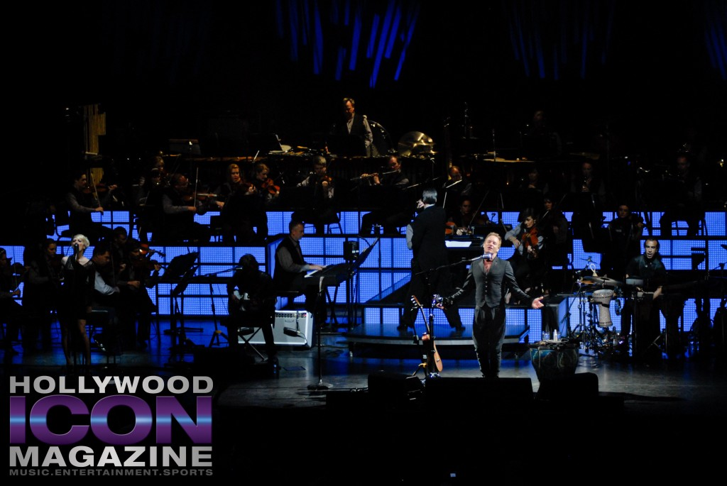 Sting w Royal Philharmonic Orchestra © JB Brookman Hollywood Icon Magazine-4 copy