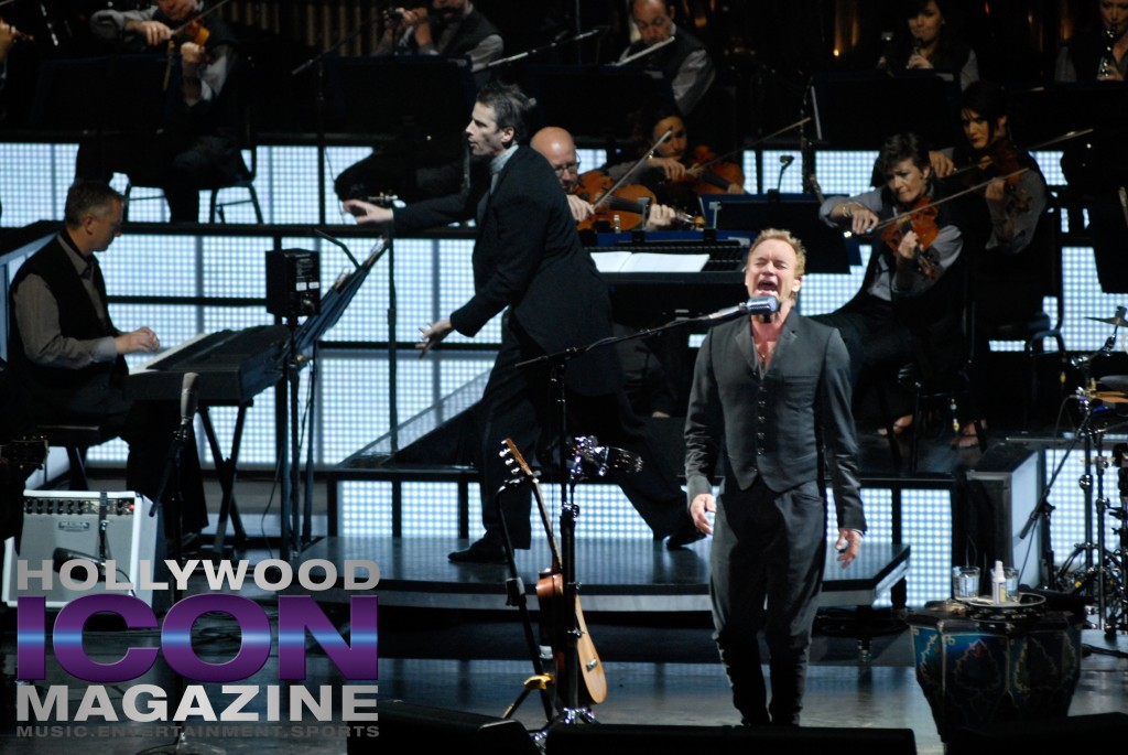 Sting w Royal Philharmonic Orchestra © JB Brookman Hollywood Icon Magazine-6 copy copy
