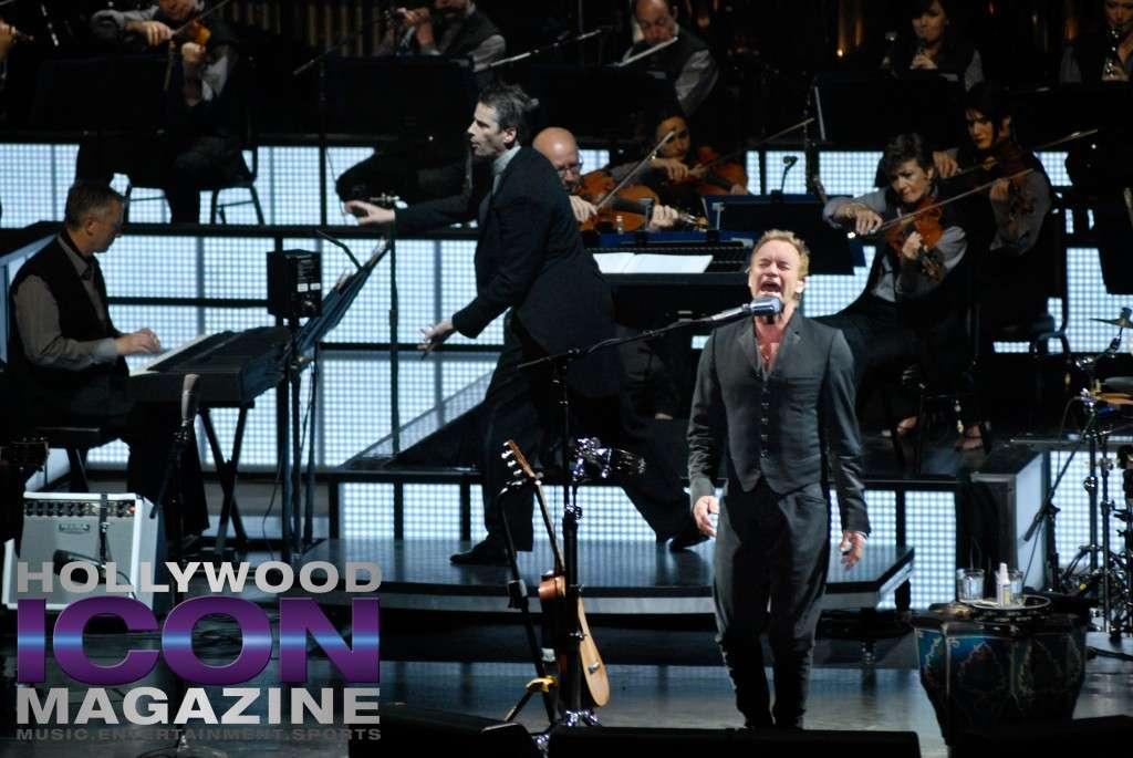 Sting w Royal Philharmonic Orchestra © JB Brookman Hollywood Icon Magazine-6 copy copy