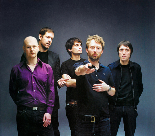 "New Radiohead Video: ""Lotus Flower"" From New Album The King of Limbs"